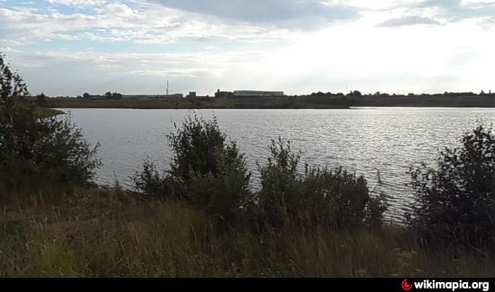 Базы отдыха Озеро Большого Кременкуля