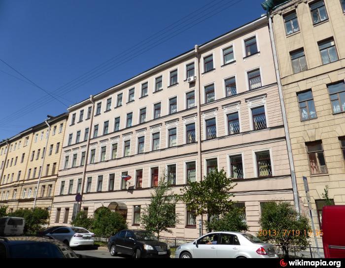 13 аппеляционный суд санкт-петербург: