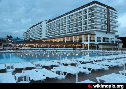 Rubi Platinum Spa Resort Suites Turkey Amoma Com Rubi