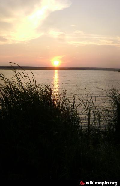 рыбалка в ачитском районе свердловской области