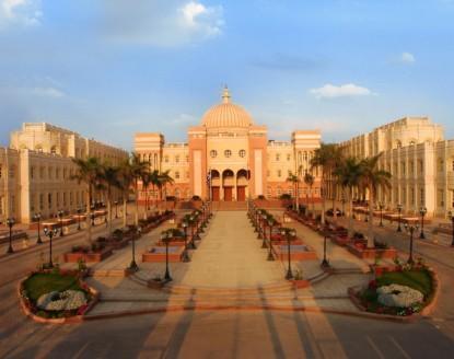 Shorouk city cairo