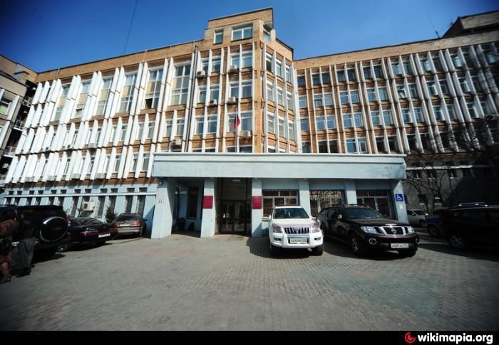 Сайт приморского краевого суда