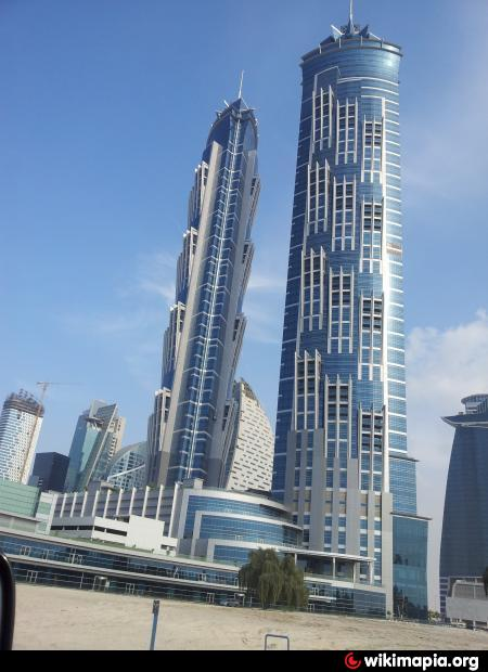 Jw marriott marquis hotel dubai dubai for The big hotel in dubai