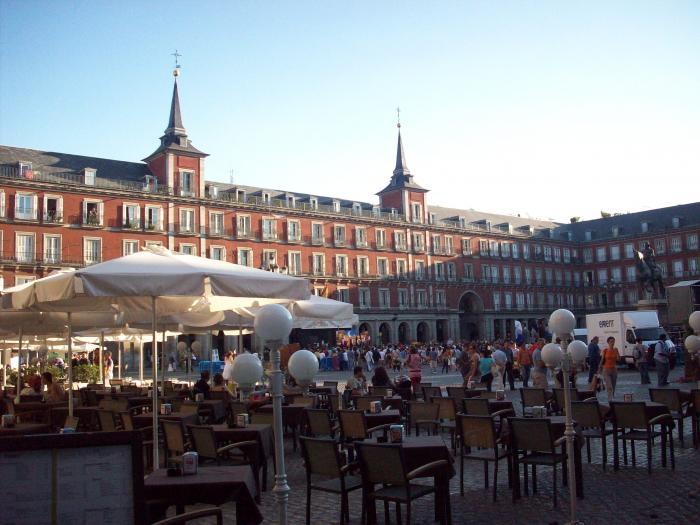 Casa de la carnicer a madrid - Carniceria en madrid ...