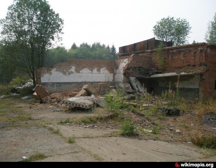 глазов военный завод: