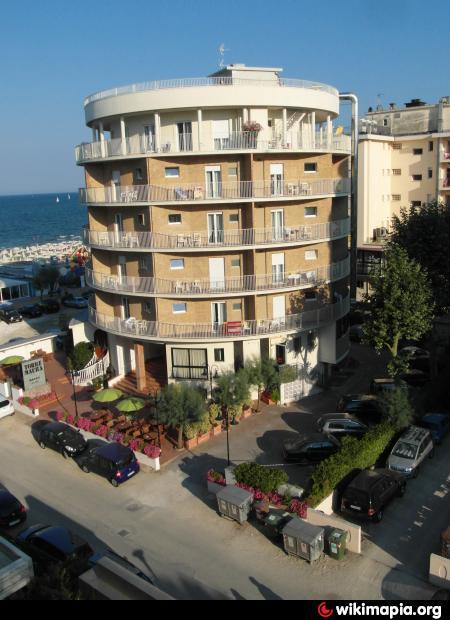 Hotel Torremaura 4* - Milano Marittima (Italiano)