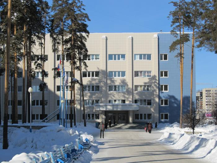 Областная больница 9 км