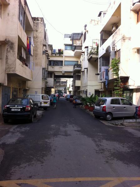 Hauz Khas Apartments