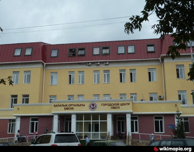 Больница на бульваре дмитрия донского