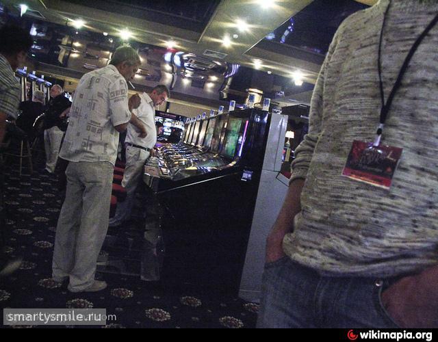 Краснодарский край казино оракул