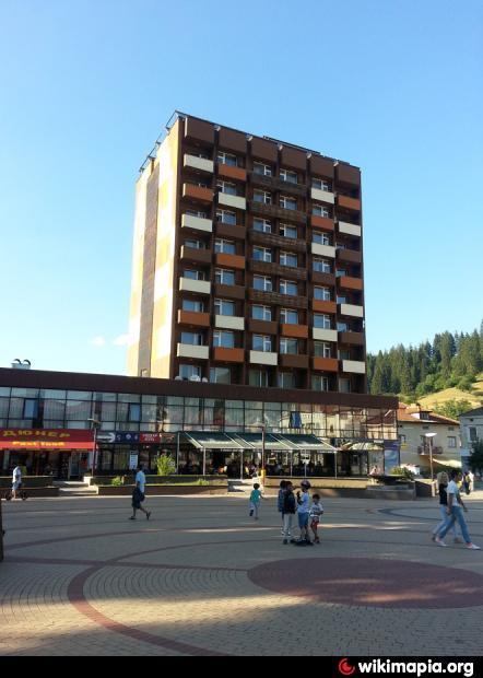 Grand Hotel Chepelare Chepelare