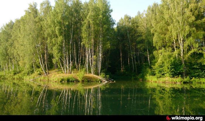 болховский район рыбалка