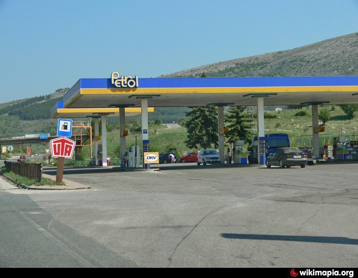Petrol 7203