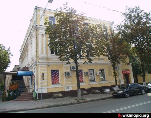 Городская михайловская больница рязанской области