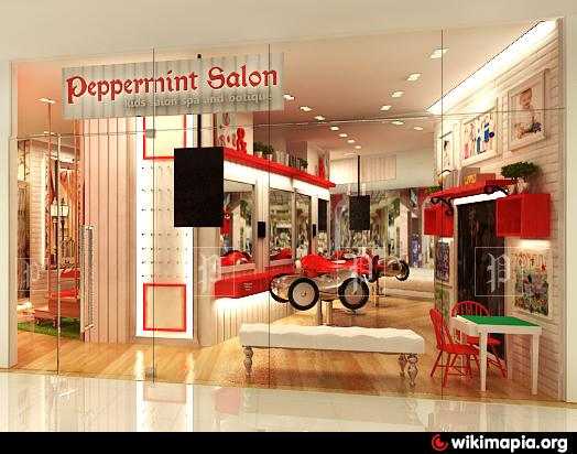 Kids Hair Salon : Related Pictures Kids Hair Salons Hair Styles Haircuts Pictures to pin ...