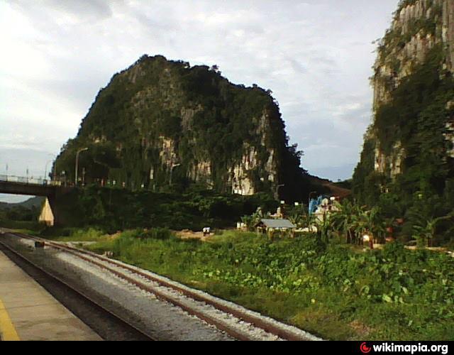 Gua Musang Malaysia  city photo : Gua Haji Gua Musang, Kelantan