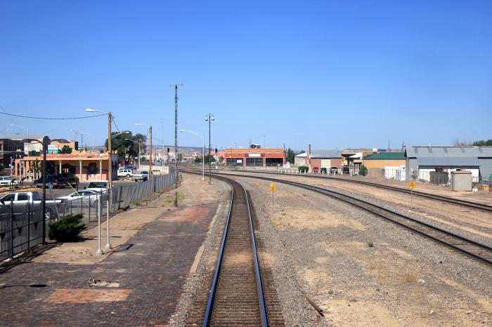 Gallup (NM) United States  city pictures gallery : Gallup, NM, Amtrak Station Gallup, New Mexico