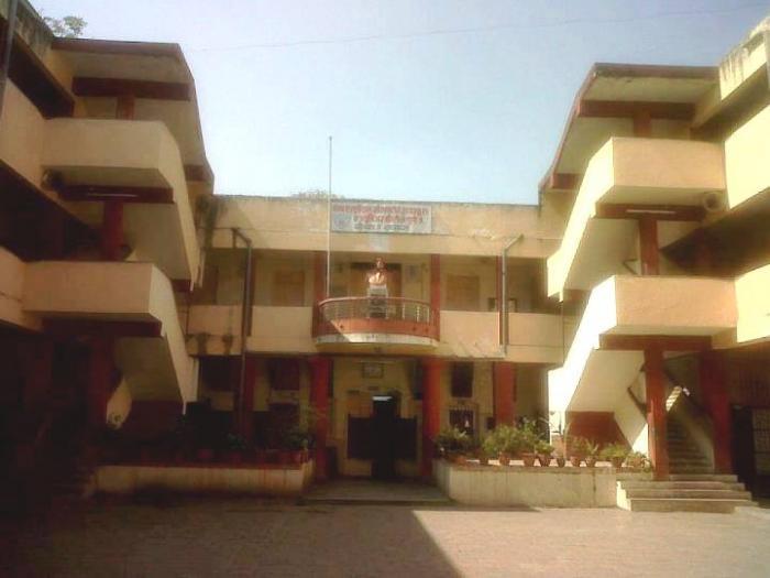 Maharashtra forex camp pune