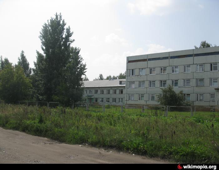 Городская клиническая больница 20 дз г москвы