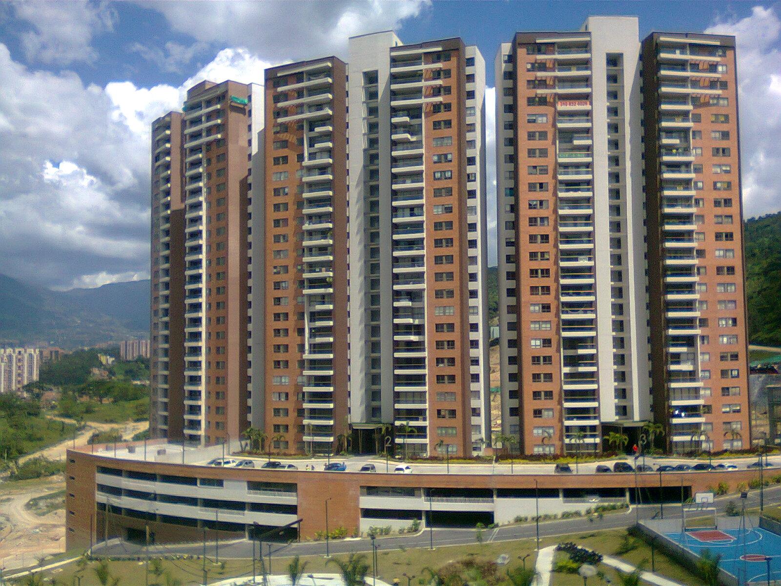 3937858b1603b AVIVA - Медельин