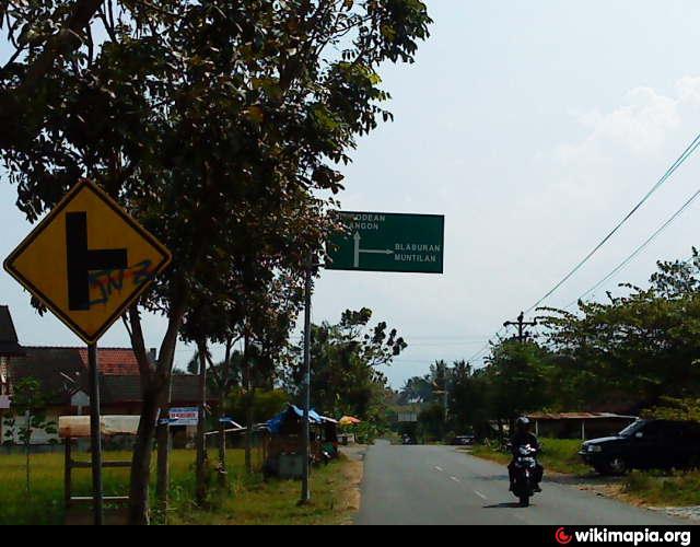 Simpang Tiga Sipetek