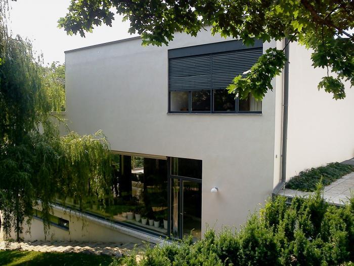 トゥーゲントハット邸の画像 p1_7
