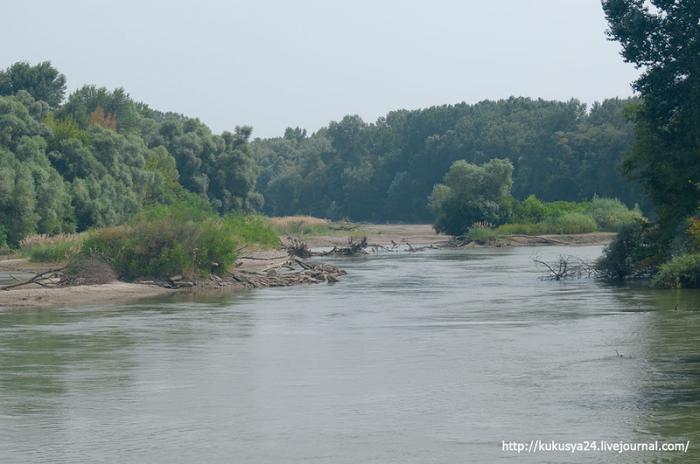 рыбалка курганинский район краснодарский край