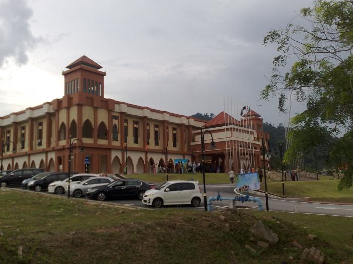 Universiti Islam Antarabangsa Malaysia Kampus Kuantan