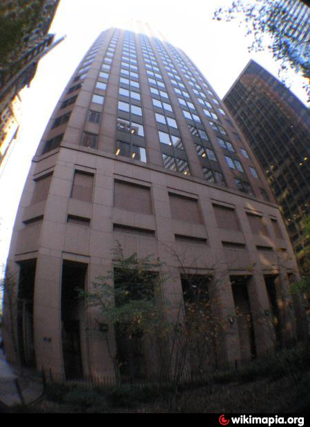 75 Wall Street / Andaz Wall Street Hotel