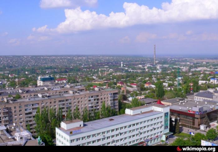 Luhansk