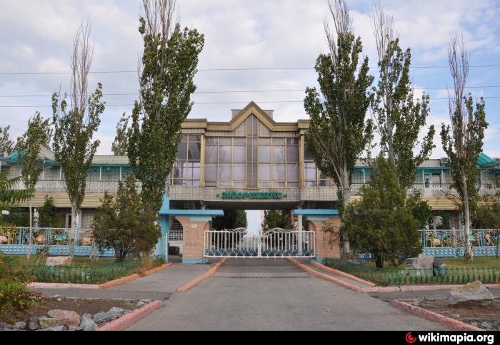 База отдыха Чайка в Анапе, Витязево - Цены на