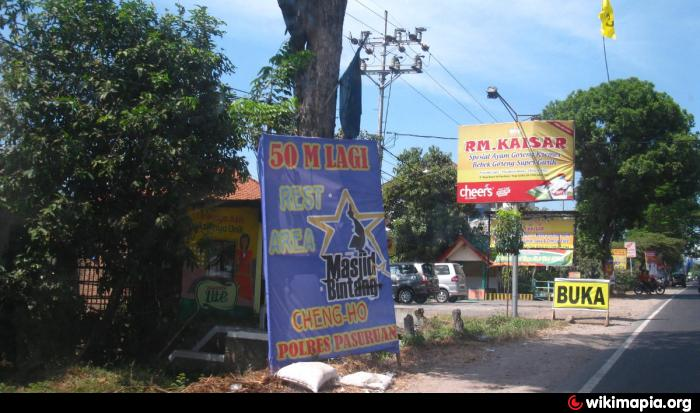 Pandaan Indonesia  city photo : Restoran Rumah Makan Kaisar Pandaan Pasuruan | restaurant