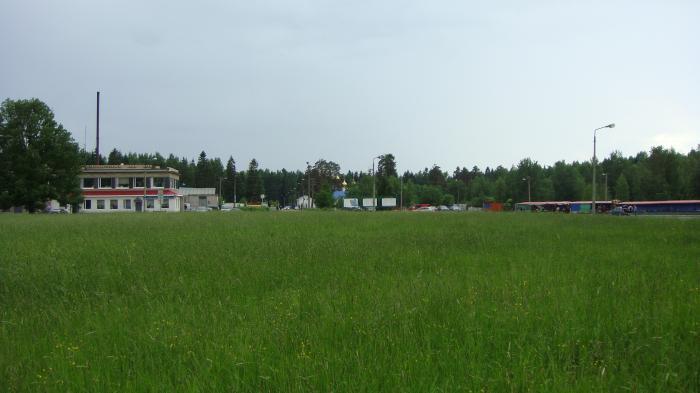 Северное кладбище