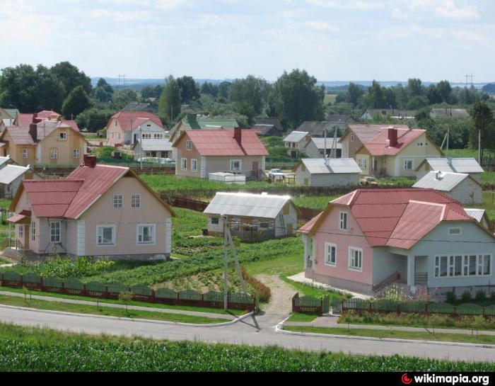 гиацинт самая большая деревня в беларусии поезд