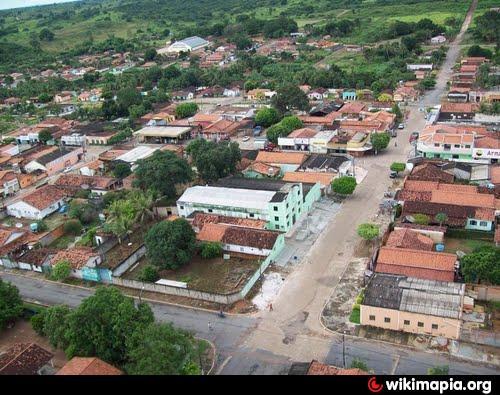 Arapoema Tocantins fonte: photos.wikimapia.org