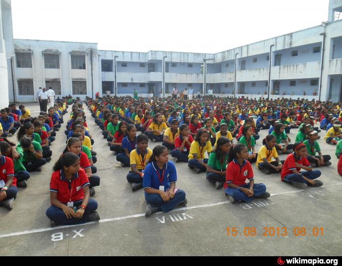 kendriya vidyalaya the best among schools Kendriya vidyalaya is most prominant schoolfine school school was established in the year 1982 which is situated at air fce station wadsar teh kalol distt gandhi nagar gujarat,gujarat-382721.