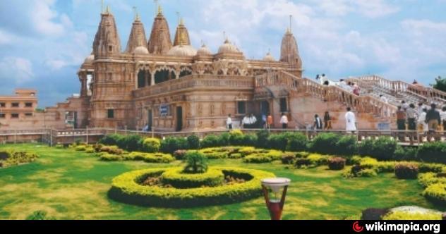 Shri Swaminarayan Temple Nagpur