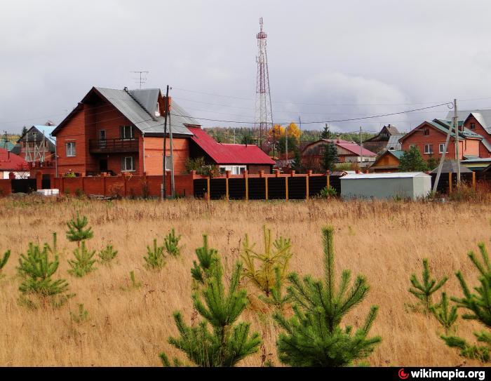 Населенный пункт приморский