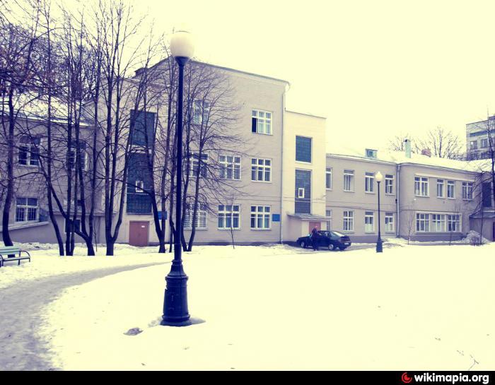 Московская областная клиническая онкологическая больница в балашихе