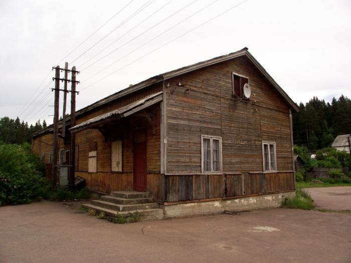 поселок советский выборгского района лодочные станции