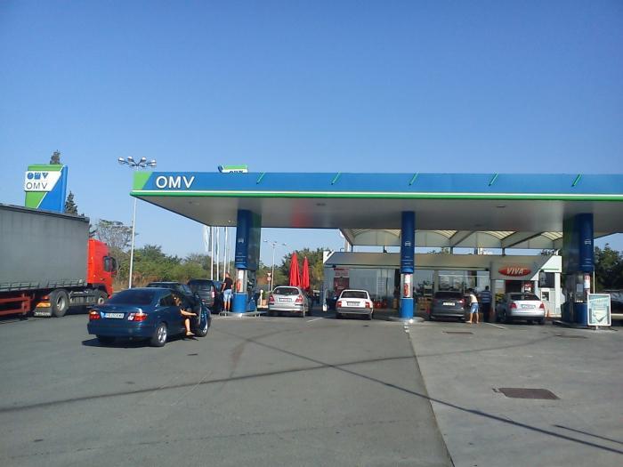OMV Бургас Ветрен