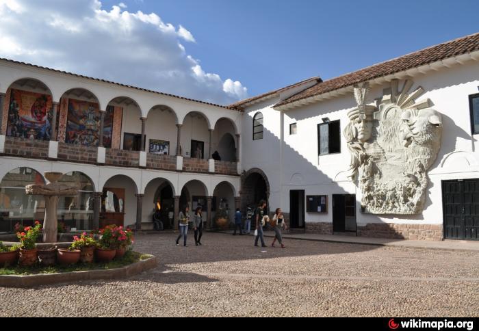 Escuela superior de bellas artes casa del marqu s de for Escuela superior de artes