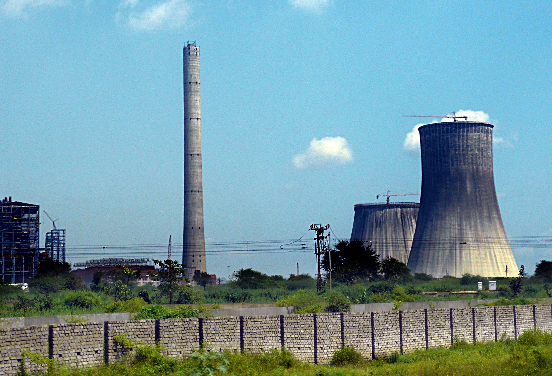 Chandrapur Super Thermal Power Station Urjanagar Chandrapur
