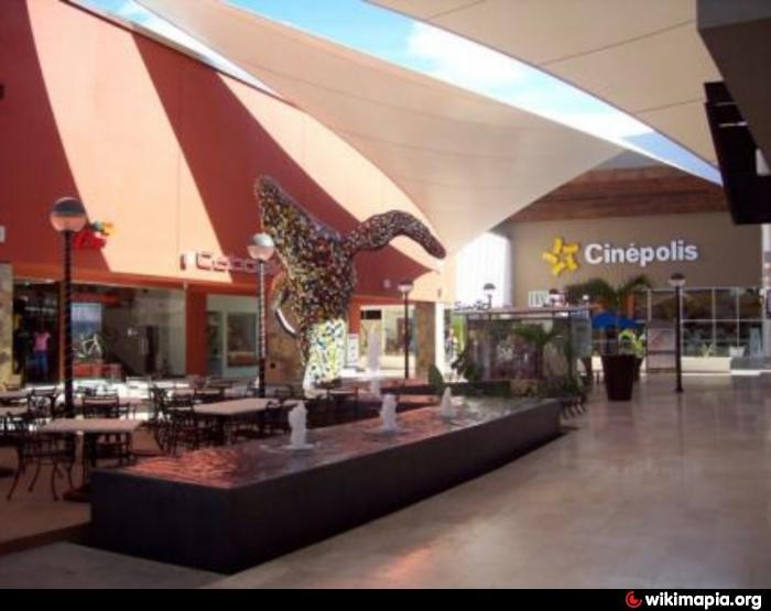 Cin polis the shoppes la paz for Cartelera cinepolis plaza telmex cd jardin