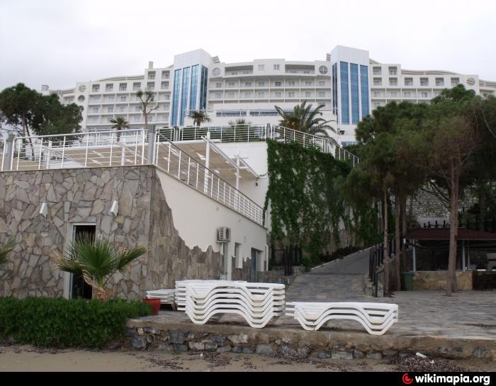 Onyria Claros Resort Spa Hotel