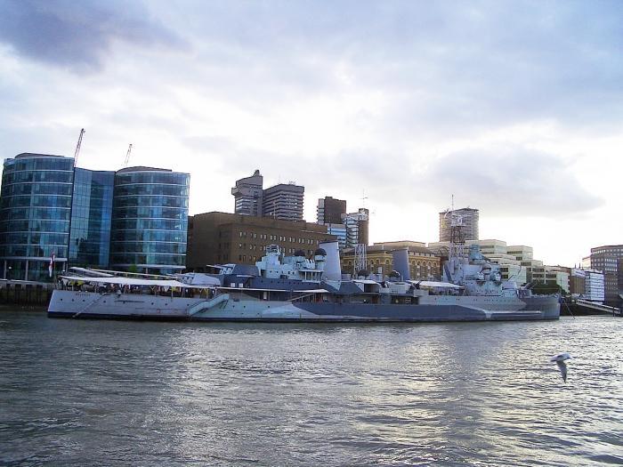 軽巡洋艦の画像 p1_27