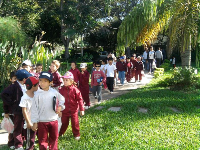 Jardin Bot Nico Corrientes