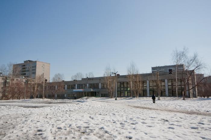 Город брест детская больница