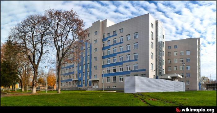 Нефрологическое отделение областной больницы калининграда