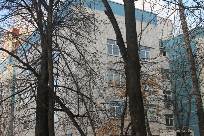 8 детская больница в г волгограде